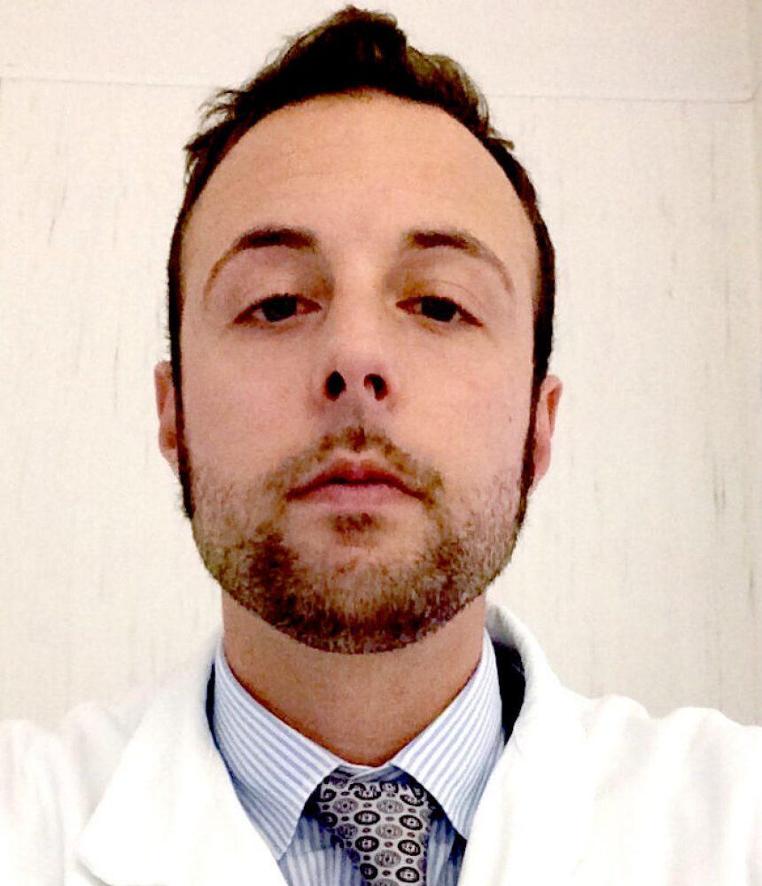 Dott. Mario Sangiuolo Oculista