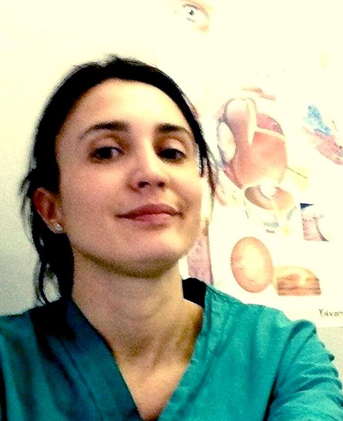 Dr.ssa Maria Cristina Sparagna