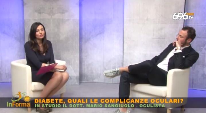 Intervista Dr. Mario Sangiuolo | Diabete