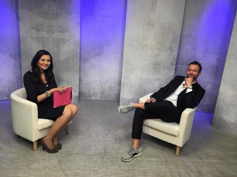 Dr. Mario Sangiuolo Canale 696 TV